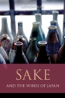 Sake and the wines of Japan - Book