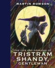 Life & Opinions Tristram Shandy - Book