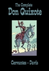 Complete Don Quixote, The - Book
