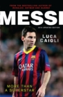 Messi - 2015 Updated Edition : More Than a Superstar - eBook