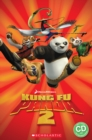 Kung Fu Panda 2 Audio Pack - Book