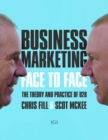 Business Marketing Face to Face - eBook