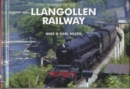 Spirit of the Llangollen Railway - Book