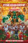 Medikidz Explain Thalassaemia : What's Up with Haaris? - Book