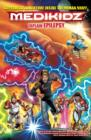 Medikidz Explain Epilepsy : What's Up with Jack? - Book