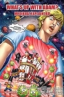 Medikidz Explain Inflammatory Bowel Disease : What's Up with Adam? - Book