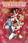 What's Up with Tim? Medikidz Explain Severe Asthma - Book