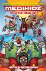 Medikidz Explain Getting Active : What's Up with Jenna? - Book