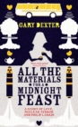 All the Materials for A Midnight Feast - eBook