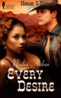 Every Desire - eBook