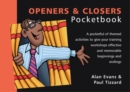 Openers and Closers Pocketbook - eBook