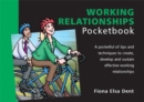 Working Relationships Pocketbook - eBook