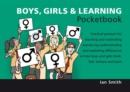 Boys, Girls & Learning Pocketbook - eBook