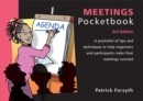 Meetings Pocketbook - eBook