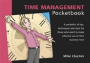 Time Management Pocketbook - eBook