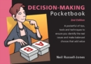 Decision-Making Pocketbook - eBook