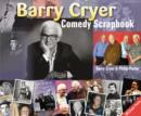 Barry Cryer Comedy Scrapbook - Book