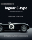 Jaguar C-Type : The Autobiography of XKC 051 - Book