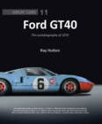 GT40 - The autobiography of 1075 - Book