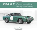 Aston Martin DB4GT Continuation : History in the making - Book
