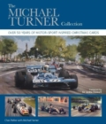 The Michael Turner Collection : Over 50 years of motor-sport inspired Christmas cards - Book