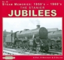 The Stanier Jubilees : No. 48 - Book