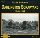 Darlington Scrapyard 1948-1964 : 41 - Book