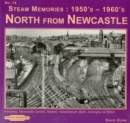 Steam Memories on Shed 1950's-1960's Northumberland & North Durham : Motive Power Depots Including 52A ,52B, 52C, 52D, 52E, 52F,52G, 52H,52J, & 52K No 13 - Book