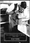 The Undertaker At Work : 1900 - 1950 - Book