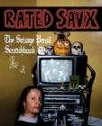 RATED SAVX : The Savage Pencil Scratchbook - Book