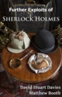 Further Exploits of Sherlock Holmes - eBook