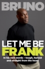 Let Me Be Frank - Book