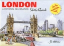 London Sketchbook : A Pictorial Celebration - Book