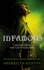 Infamous : Number 3 in series - Book