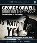 Nineteen Eighty-Four - eAudiobook