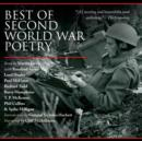 Best of Second World War Poetry - eAudiobook