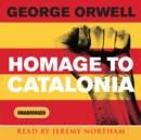 Homage to Catalonia - eAudiobook