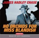 No Orchids for Miss Blandish - eAudiobook
