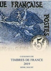Spink Maury Catalogue de Timbres de France 2019 : 122nd Edition - Book