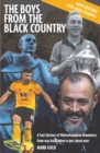 The The Boys from the Black Country : A fan's history of Wolverhampton Wanderers from way back when to just about now - Book