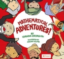 Mathematical Adventures - Book