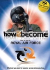 RAF INTERVIEW QUESTIONS & ANSWERS DVD - Book