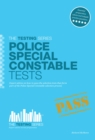Police Special Constable Tests - Book