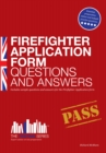 Firefighter Application Form Questions and Answers - Book