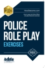 Police Officer Role Play Exercises - Book