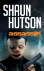 Assassin - Book
