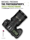 The Photographer's DSLR Pocketbook : The Essential Guide to getting the most from your Camera - eBook