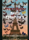 Paris Escapades - Book