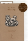 Ten Poems About Dogs - Book