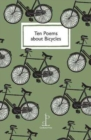 Ten Poems about Bicycles - Book